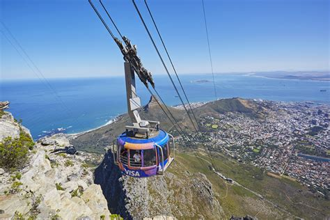 table mountain aerial cableway table mountain aerial cableway sightseeing day tours