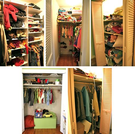 Great Closets by The Great Closet Clean Out Whipstitch