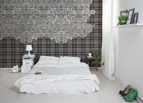 tappezzeria da letto tappezzeria da letto carta da parati letto