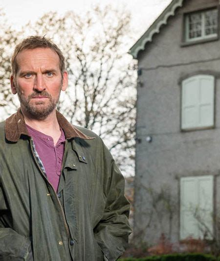 Christopher Eccleston Is Joining The Cast Of by Christopher Eccleston News On Metro Uk