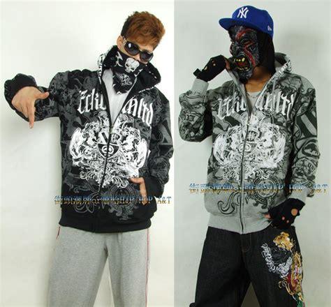 Hoodie Hip Hop top quality mens jacket hoodie hip hop coat