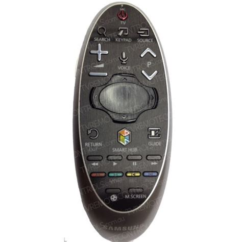 genuine samsung bn  tv remote control tv remote