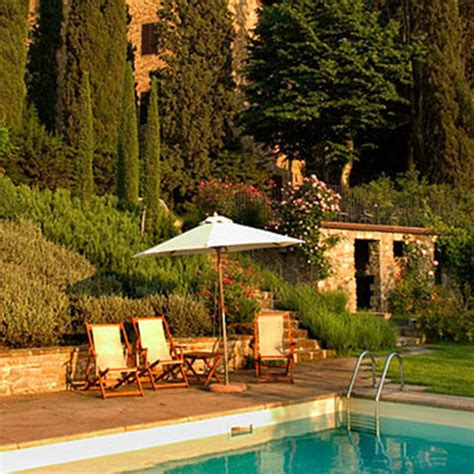 best hotels in tuscany beautiful castles in tuscany travel leisure