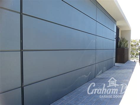 Zinc Garage Door Springs Graham Day Garage Doors Image Gallery View Image