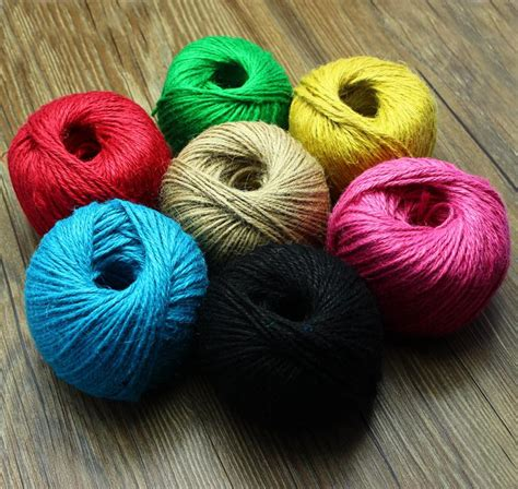 colored jute twine shop other packing shipping materials colored