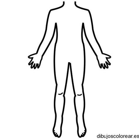 imagenes infantiles del cuerpo humano dibujos del cuerpo humano