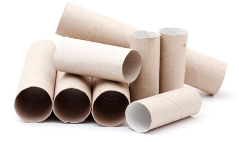 What To Make With A Paper Towel Roll - how to recycle reuse paper towel rolls