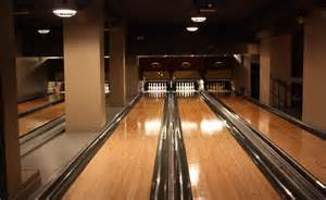 Underground Bowling 100 Year Underground Bowling Alley Reopens Downtown