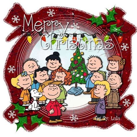 peanuts gang merry christmas quote pictures   images  facebook tumblr pinterest