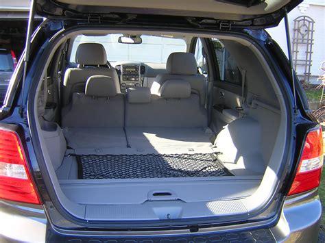 How Many Seats Does The Kia Sorento 2008 Kia Sorento Ex 4x4 Review Autosavant Autosavant