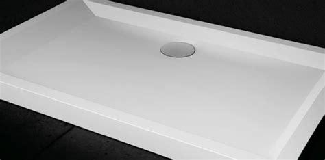 piatti doccia materiali piatto doccia 70x100 qualit 224 dei materiali e modelli
