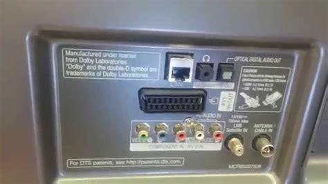 Resmi Tv Led Lg lg 47lb652v 3d fhd webos smart led tv 莢nceleme arka giri蝓ler