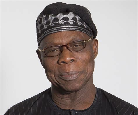 olusegun obasanjo olusegun obasanjo biography childhood life achievements