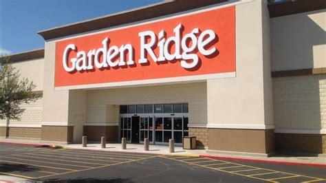 confirmed garden ridge sprouting   orange park