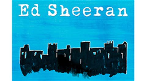 Ed Sheeran Ticket Giveaway - siriusxm ed sheeran tour row a show win 1 of 40 pr giveawayus com
