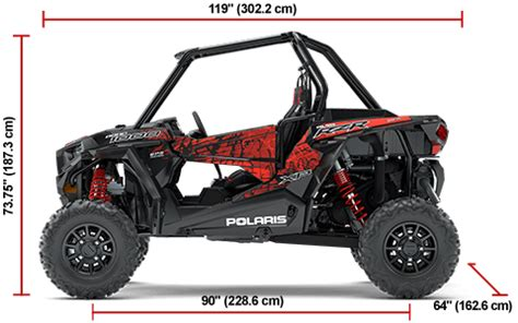 2018 polaris rzr xp 1000 eps [white lightning] carns