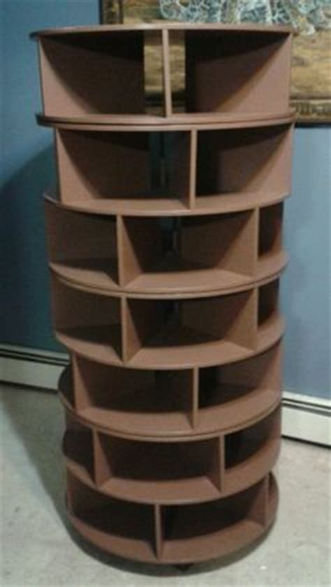 Spinning Shoe Rack by Rotating Shoe Rack Plans Plans Diy Free Open Bath