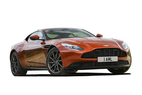 Insurance For Aston Martin by Aston Martin Db11 Coupe Mpg Co2 Insurance Groups Carbuyer