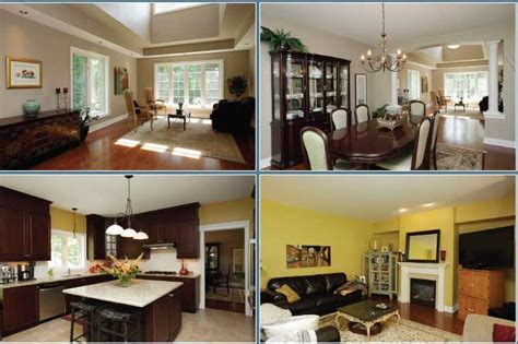 kitchen attached to small family room small open kitchen uxbridge real estate