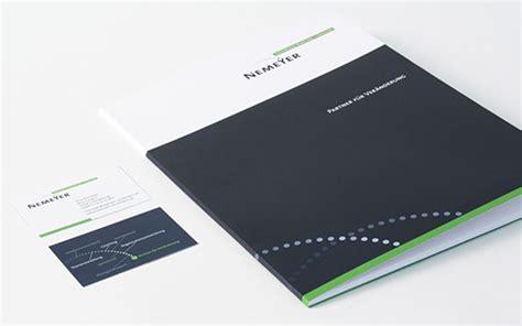 Zen Design himbeerrot visitenkarte pr 228 sentationsmappe pressemappe