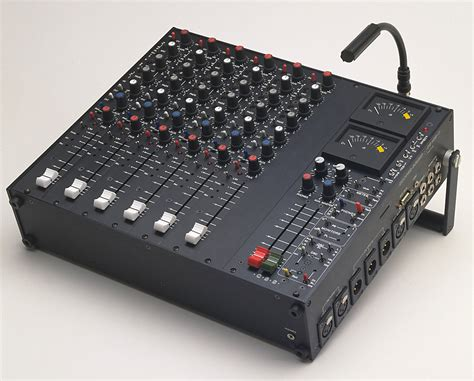 Mixer Audio Sound cs106 1 professional audio mixer