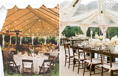 image gallery outdoor wedding reception decorations
