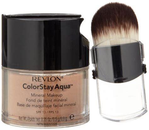 Revlon Aqua Mineral Powder revlon colorstay aqua mineral makeup reviews photos