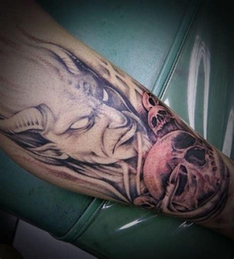 devil tattoos   devils
