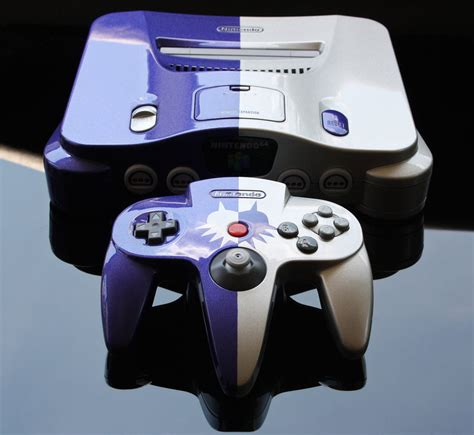 console nintendo 64 nintendo 64 console www imgkid the image kid has it
