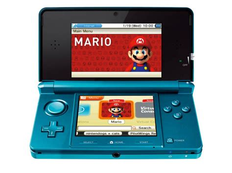 we just saw nintendo s nintendo 3ds news 7 wii u we want to see on the nintendo 3ds mobipicker