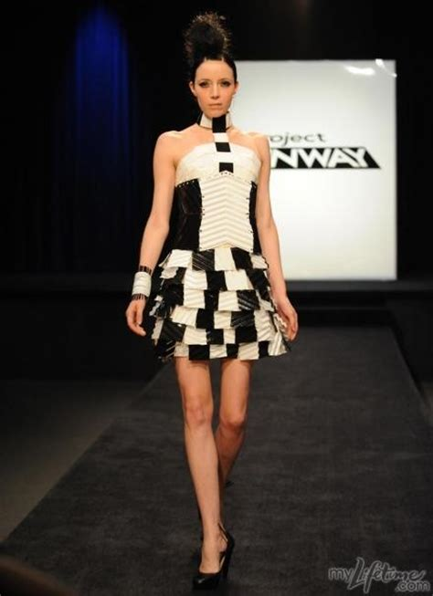 project runway hardware stores and seasons on pinterest 67 best unconventional challenges images on pinterest