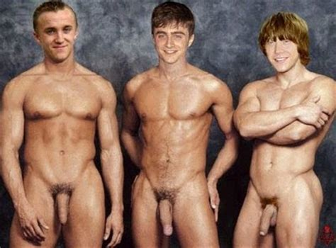 All About Fake Daniel Radcliffe Nude Fakes