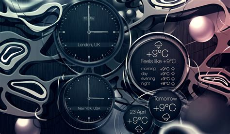 black clock live wallpaper hd v1 05 black clock live wallpaper pro v1 0 8 descargar gratis