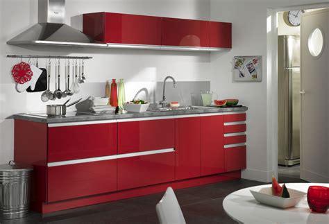 cuisine 駲uip馥 en solde meuble cuisine solde modele cuisine noir laque cuisine