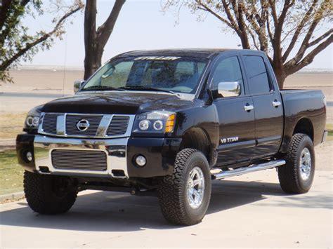 2007 Nissan Titan by Bad247 2007 Nissan Titan Crew Cabse 4d 5 1 2 Ft