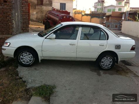 2000 Toyota Corolla For Sale Used Toyota Corolla 2 0d Limited 2000 Car For Sale In