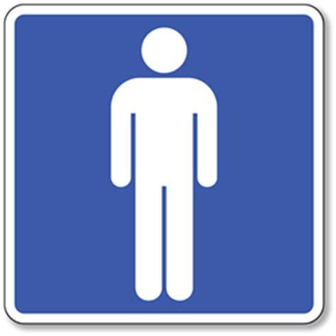 buy mens room symbol sign 8x8 stopsignsandmore