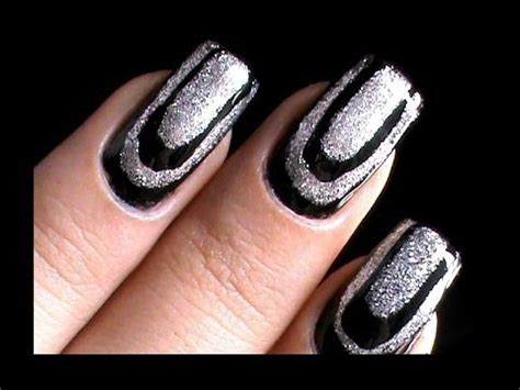 easy nail art without any tools nail art without tools how to do beginners edition