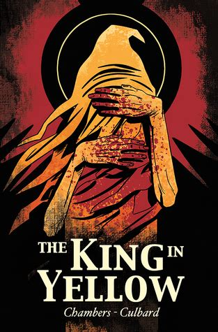 the king in yellow books the king in yellow graphic novel by i n j culbard