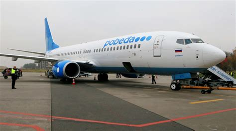 aeroflot s low cost airline offers flights to europe for 15 rt business