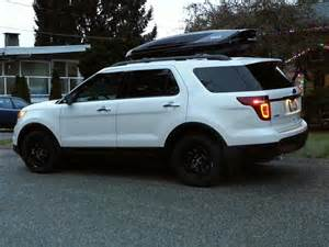ford explorer cross bars roof rack page 6 ford explorer and ford ranger forums serious