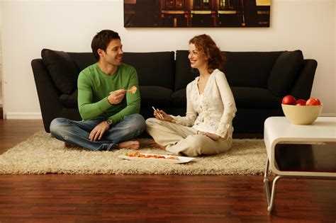 couple on sofa about us eco living limited