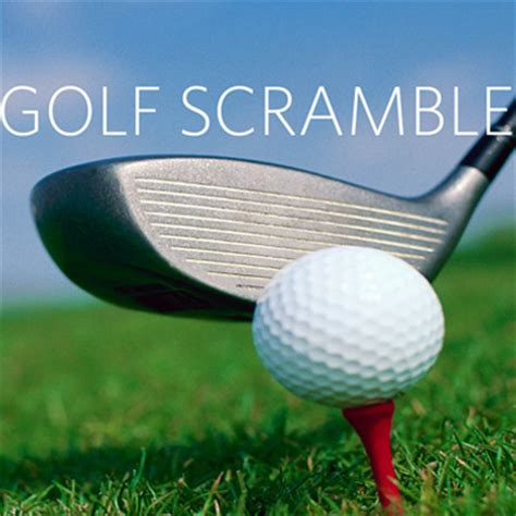 Illinois Division S Fifth Annual Golf Scramble