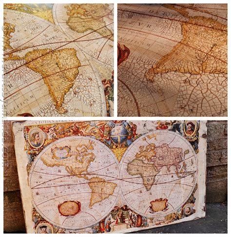 vintage craft projects 15 diy ideas for decorating with maps