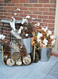 winter porch decorating ideas front porch ideas for winter