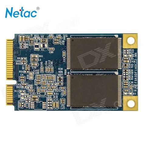 Dijamin Colorful Ssd Sl500 240gb Flash Mlc Nand netac n5m 60gb msata 16nm mlc nand flash solid state drive ssd