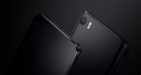 Hp Xiaomi Mi 5 Pro xiaomi mi 5 pro specifications