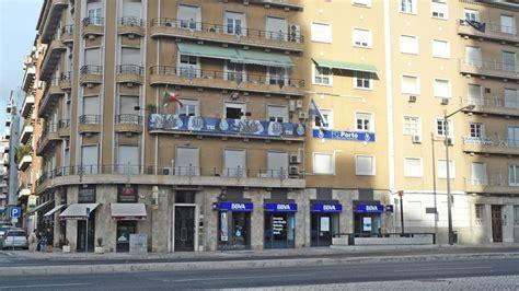 horario banco santander bilbao bbva av republica lisboa bancos de portugal
