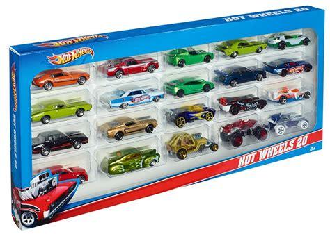 car toys wheels wheels 20 car gift pack only 12 74 reg 21 99