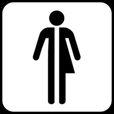 unisex bathroom video 17 best ideas about unisex bathroom sign on pinterest